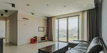 Modern 2 bedrooms for rent in The View Riviera Point